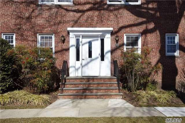 Photo of home for sale at 33 Floral Blvd, Floral Park NY