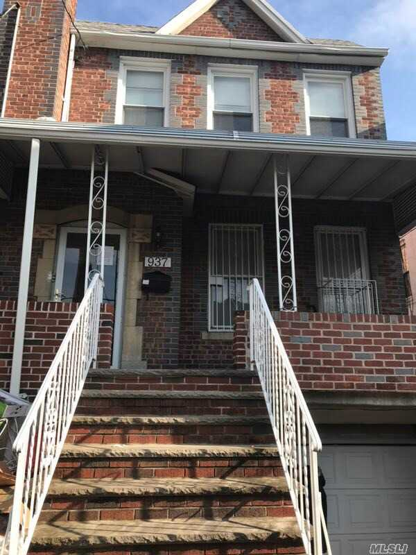 Photo of home for sale at 937 29 St E, Brooklyn NY