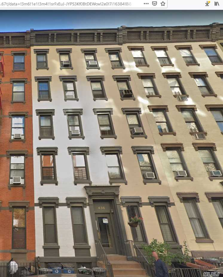 Photo of home for sale at 436 66 St E, New York NY