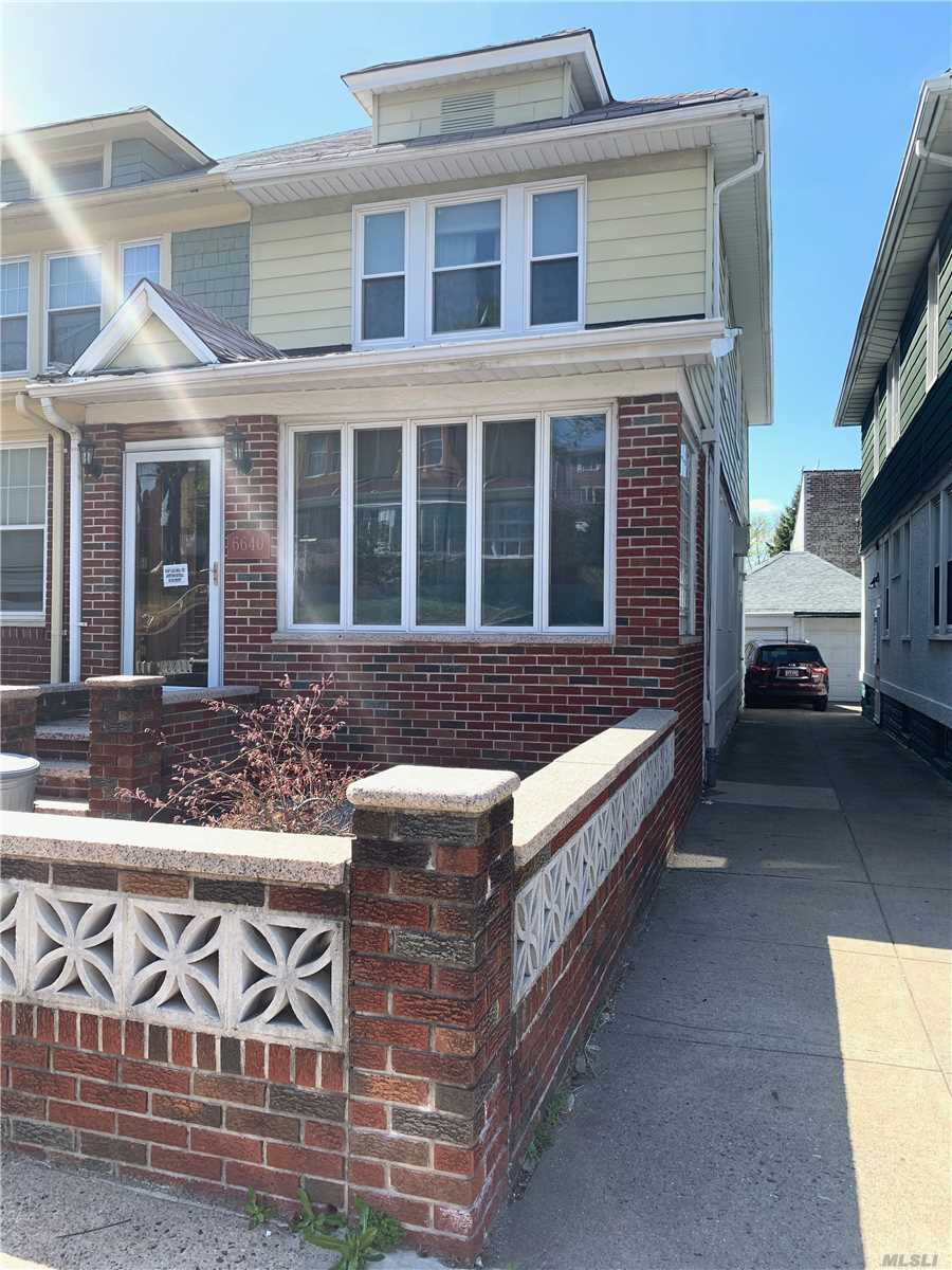 Photo of home for sale at 6640 Sedgwick Pl, Brooklyn NY
