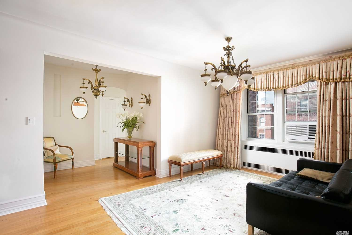 Photo of home for sale at 77-12 35 Ave, Jackson Heights NY