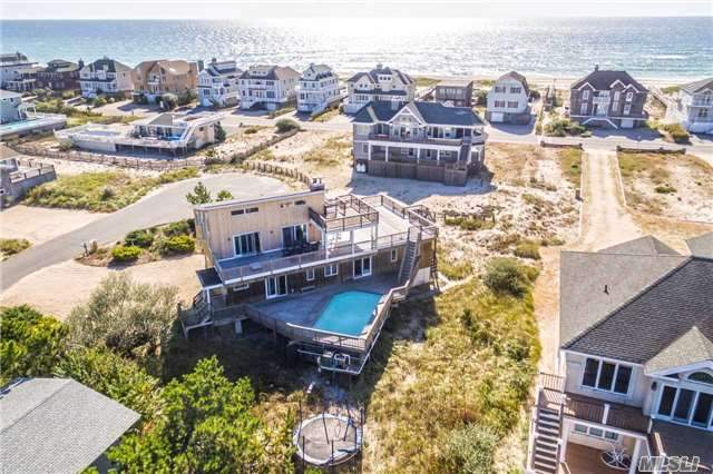 Photo of home for sale at 28 Cove Ln, Westhampton Dune NY