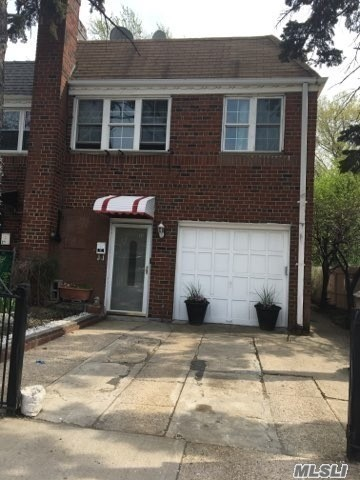 Photo of home for sale at 135-04 Horace Harding Expy, Flushing NY