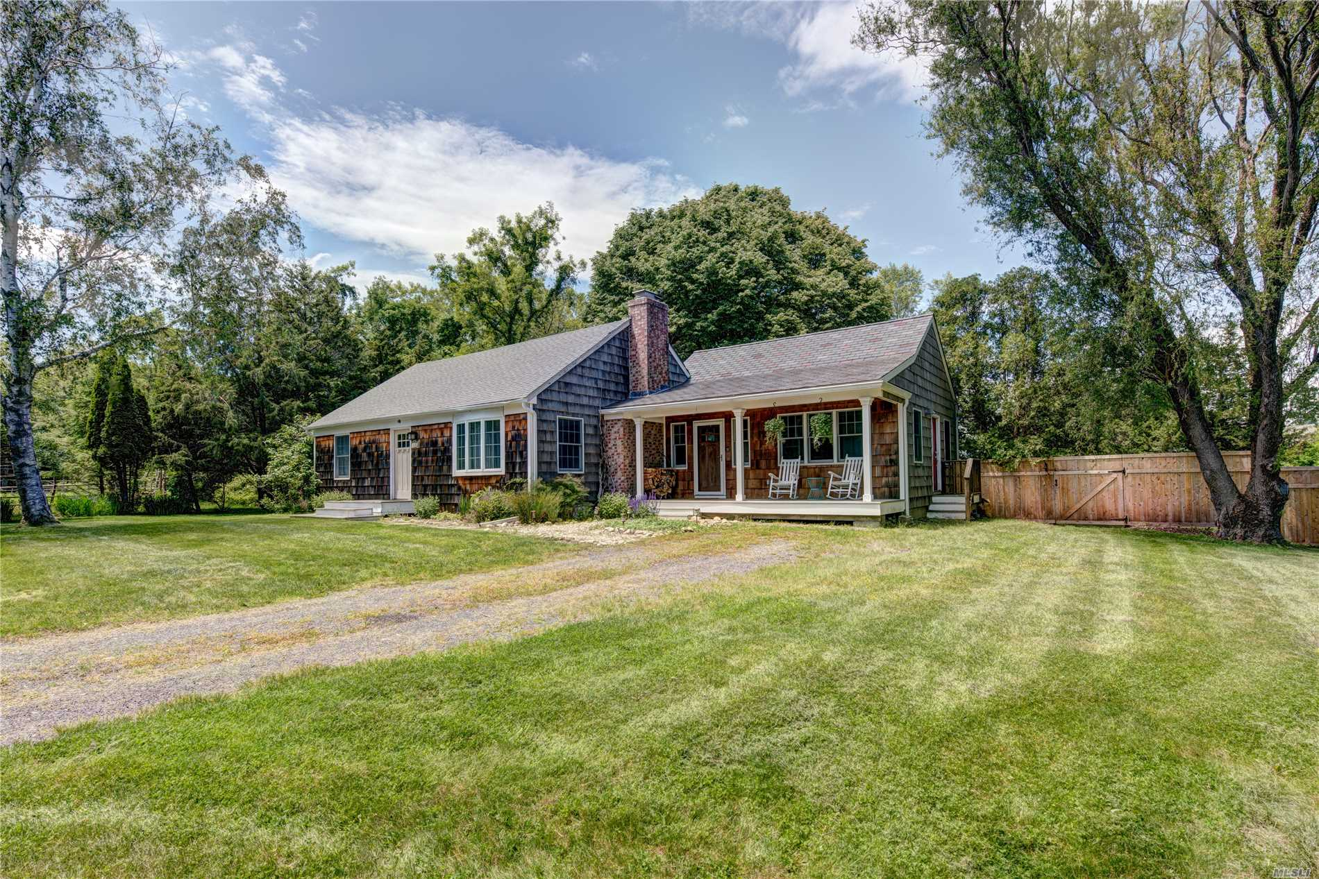 Photo of home for sale at 2130 Plum Island Ln, Orient NY