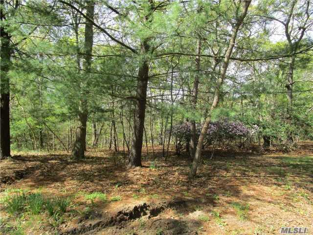 Photo of home for sale at 30 Lot 2 Middle Isl Blvd, Middle Island NY