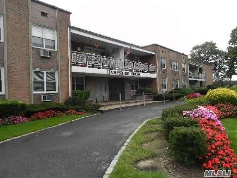 Property for sale at 601 Chestnut St Unit A-18, Cedarhurst,  New York 11516