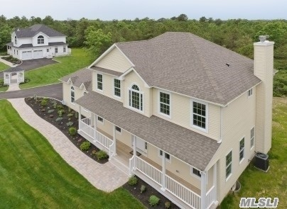 Photo of home for sale at Lot 8 Arleen Ct, Holbrook NY