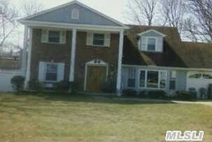 Photo of home for sale at 29 Howard Dr, Coram NY