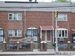 Photo of home for sale at 14506 Rockaway Blvd, Jamaica South NY