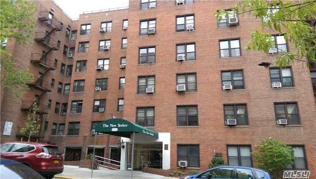 Photo of home for sale at 103-25 68 Ave, Forest Hills NY