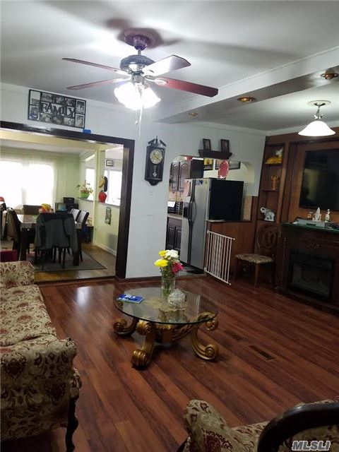 Photo of home for sale at 94-16 75th St, Ozone Park NY