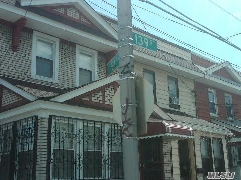 Photo of home for sale at 91-05 139th St, Jamaica NY