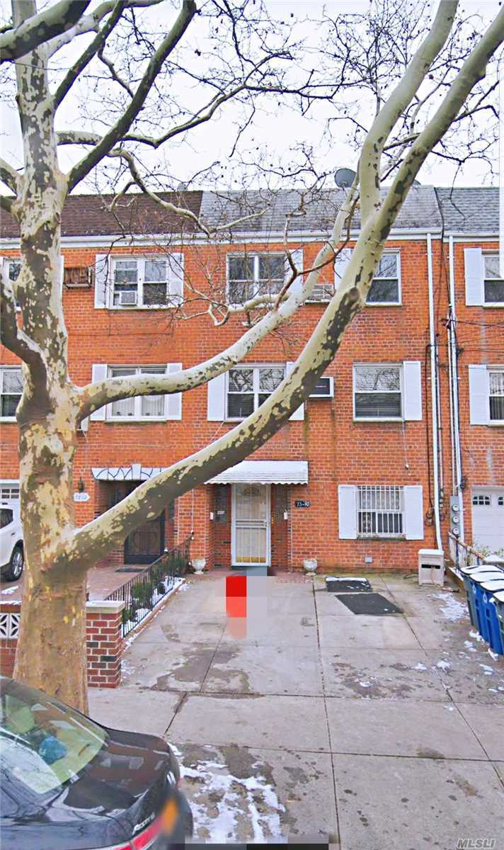 Photo of home for sale at 73-10 31st Ave, Jackson Heights NY