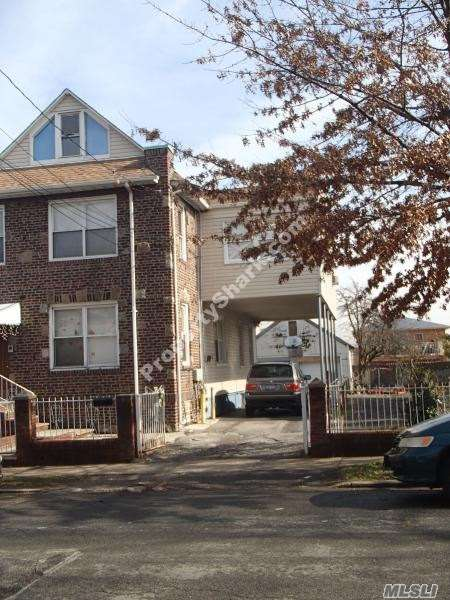 Photo of home for sale at 23-11 99 St, East Elmhurst NY