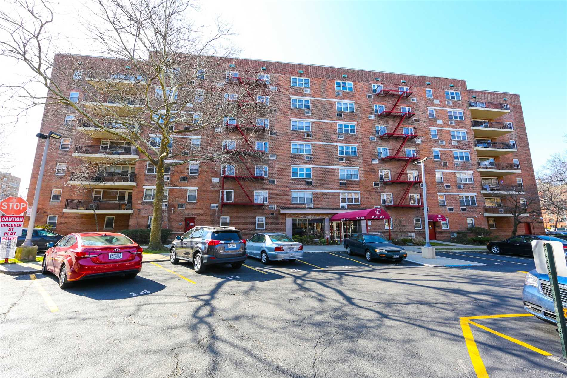 Photo of home for sale at 151-31 88th St, Howard Beach NY