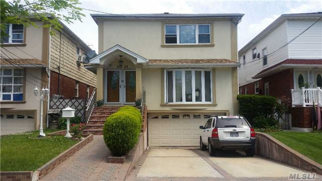 Photo of home for sale at 253-53 149th Ave, Rosedale NY