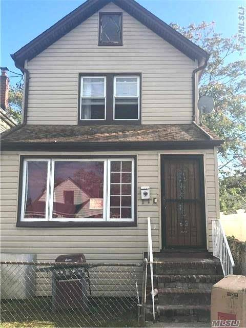 Photo of home for sale at 216-12 104th Ave, Queens Village NY