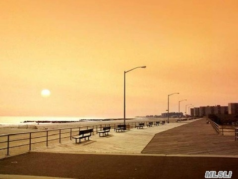 Photo of home for sale at 469 Beach 63rd St, Arverne NY