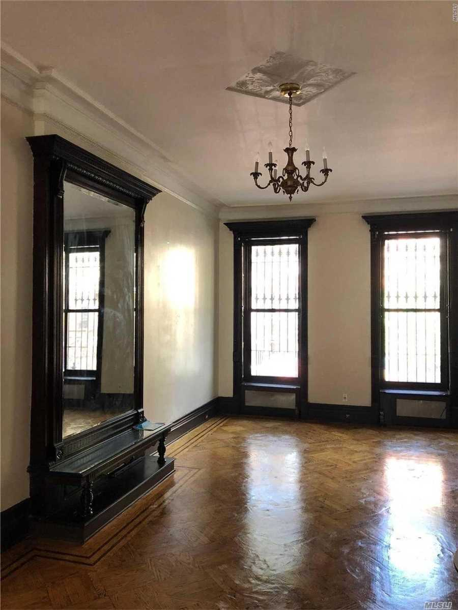 Photo of home for sale at 576 Madison St, Brooklyn NY
