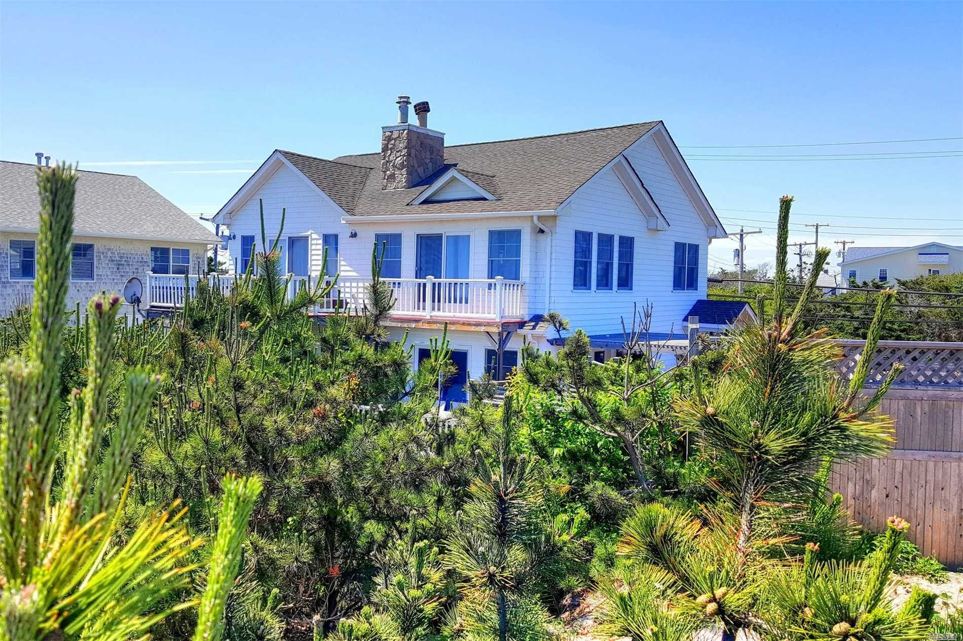 Photo of home for sale at Lewis Walk, Cherry Grove NY