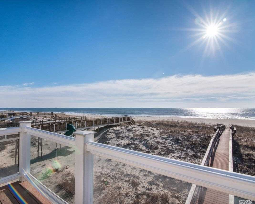 Photo of home for sale at 881 Dune Rd, Westhampton Dune NY