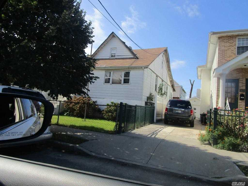 Photo of home for sale at 146-34 177th St, Jamaica NY
