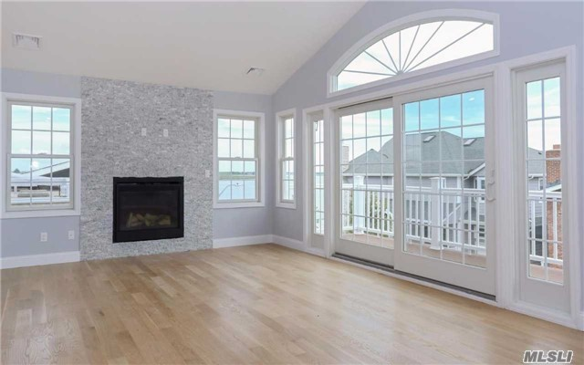 Photo of home for sale at 87 Boyd St, Long Beach NY