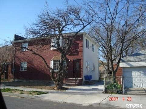 Photo of home for sale at 143-07 130 Ave, Jamaica NY