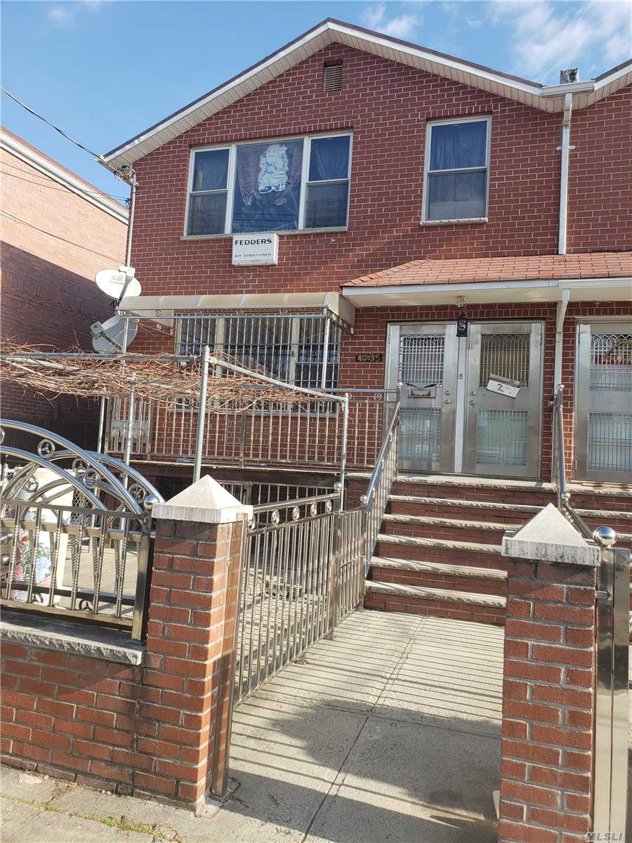 Photo of home for sale at 46-35 Bowne St, Flushing NY