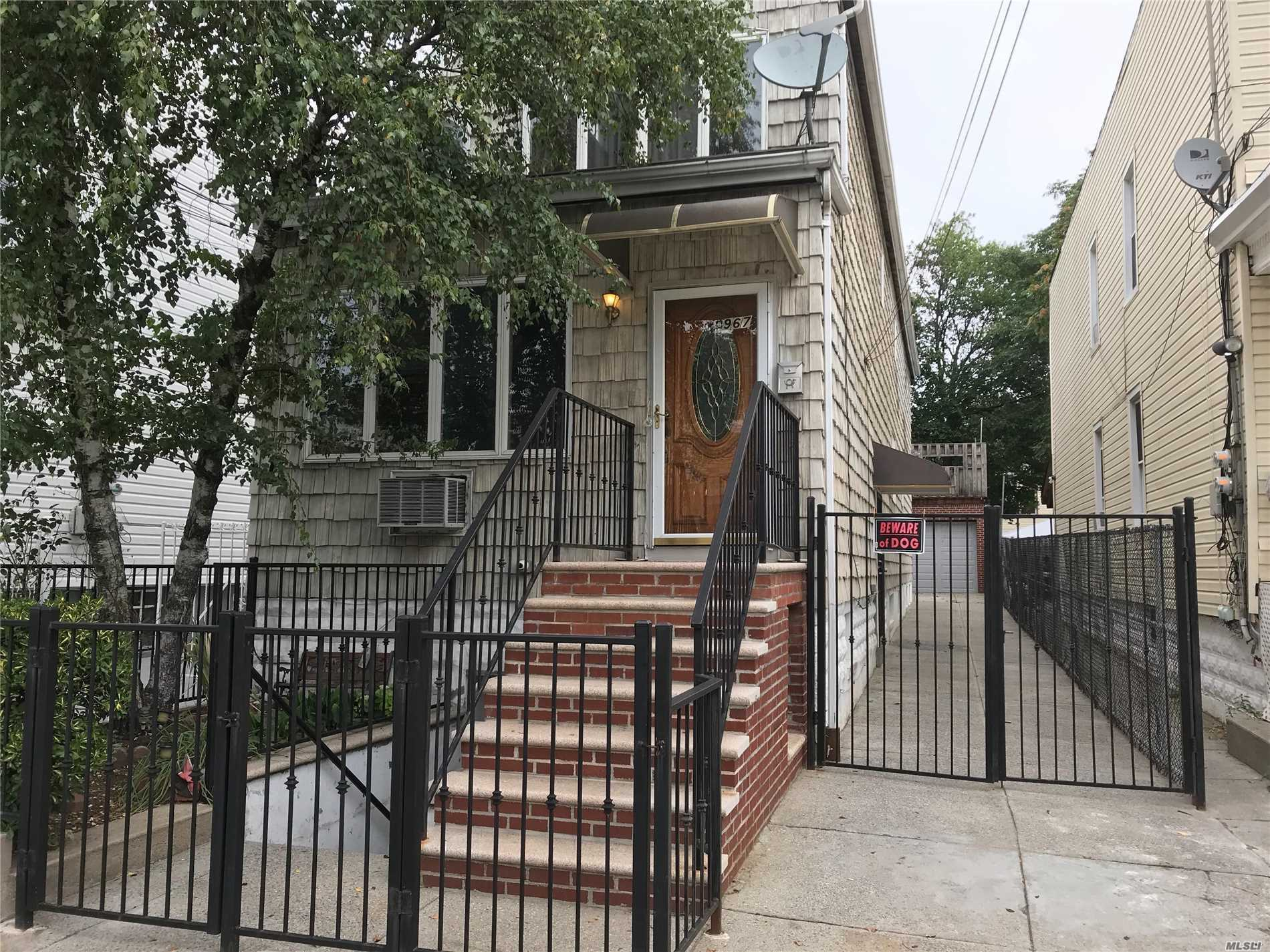 Property for sale at 967 E 95th St, Brooklyn,  NY 11236