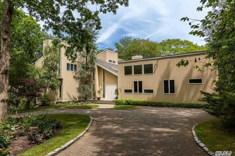 Photo of home for sale at 12 Plume Grass Way, Westhampton NY