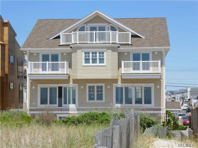 Photo of home for sale at 859 Oceanfront, Long Beach NY