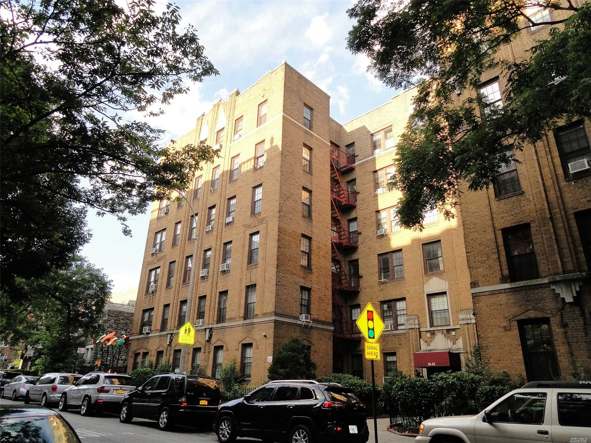 Photo of home for sale at 35-27 81 St, Jackson Heights NY