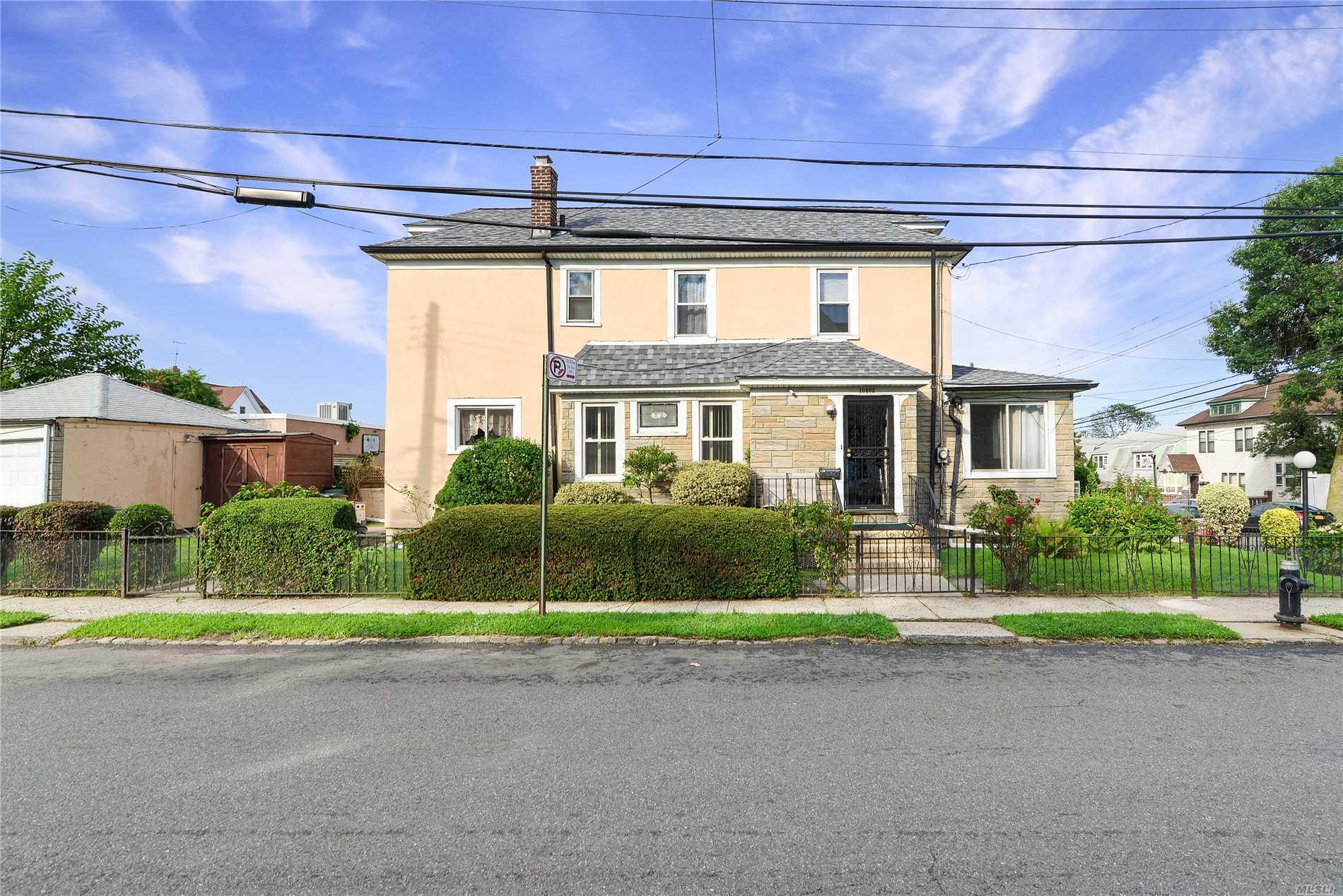 Property for sale at 105-05 27 Ave, East Elmhurst,  New York 11369