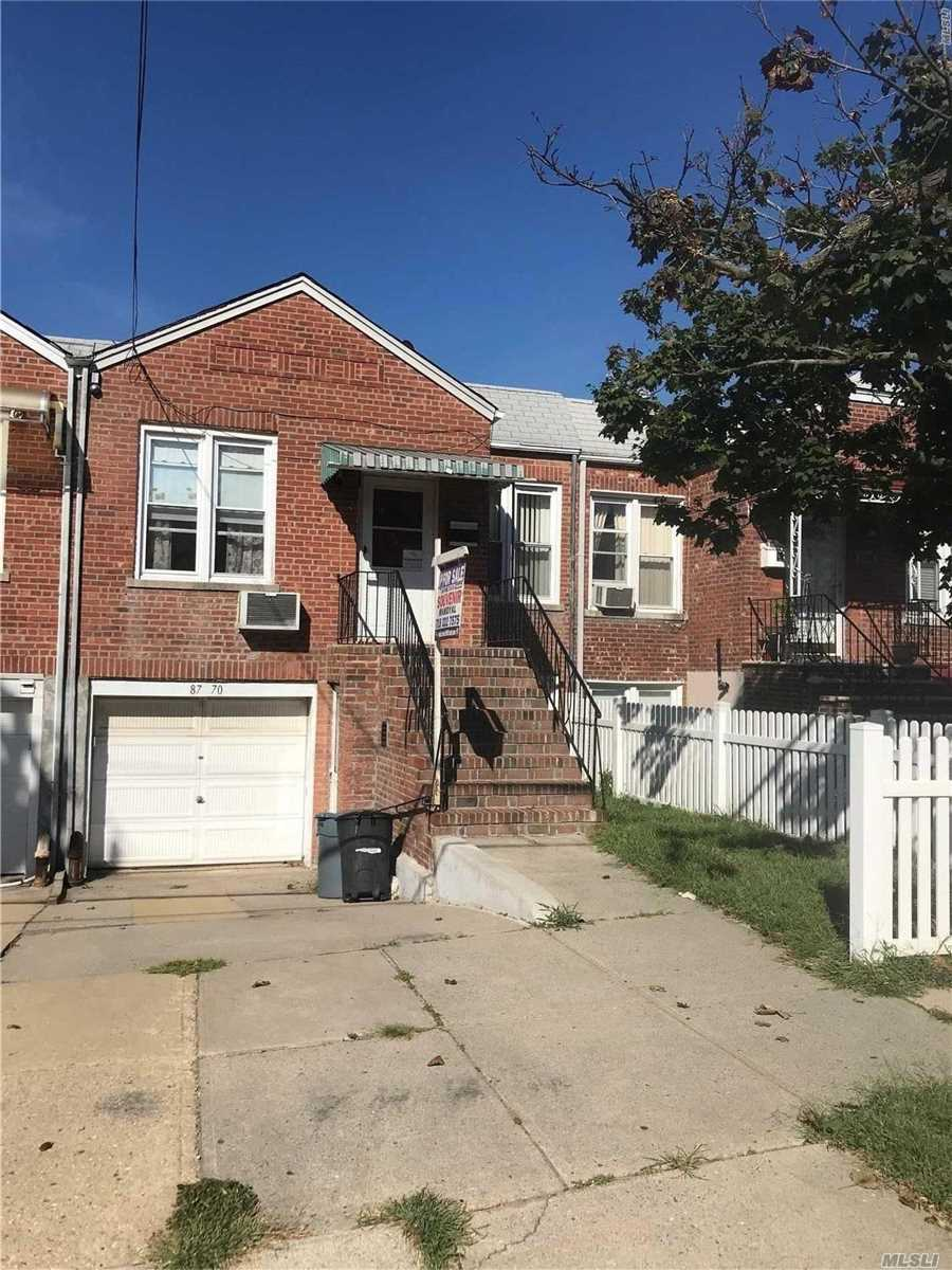 Photo of home for sale at 8770 Little Neck Pkwy, Floral Park NY