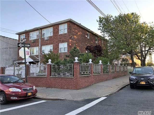 Photo of home for sale at 220 Forbell St, Brooklyn NY