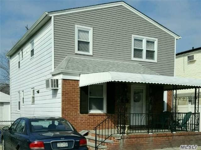 Photo of home for sale at 82-54 265th St, Floral Park NY