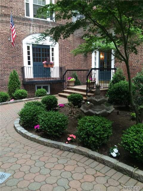 Photo of home for sale at 110-07 73rd Rd, Forest Hills NY