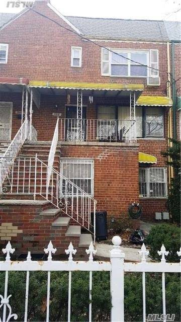 Photo of home for sale at 938 103rd Street St E, Brooklyn NY