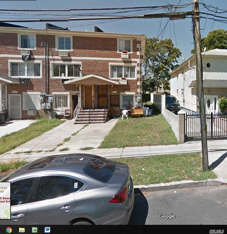 Photo of home for sale at 24-30 Beach Channel Dr, Far Rockaway NY