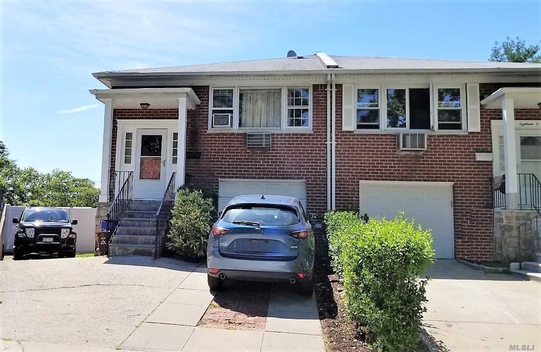 Photo of home for sale at 18-08 157 St, Whitestone NY