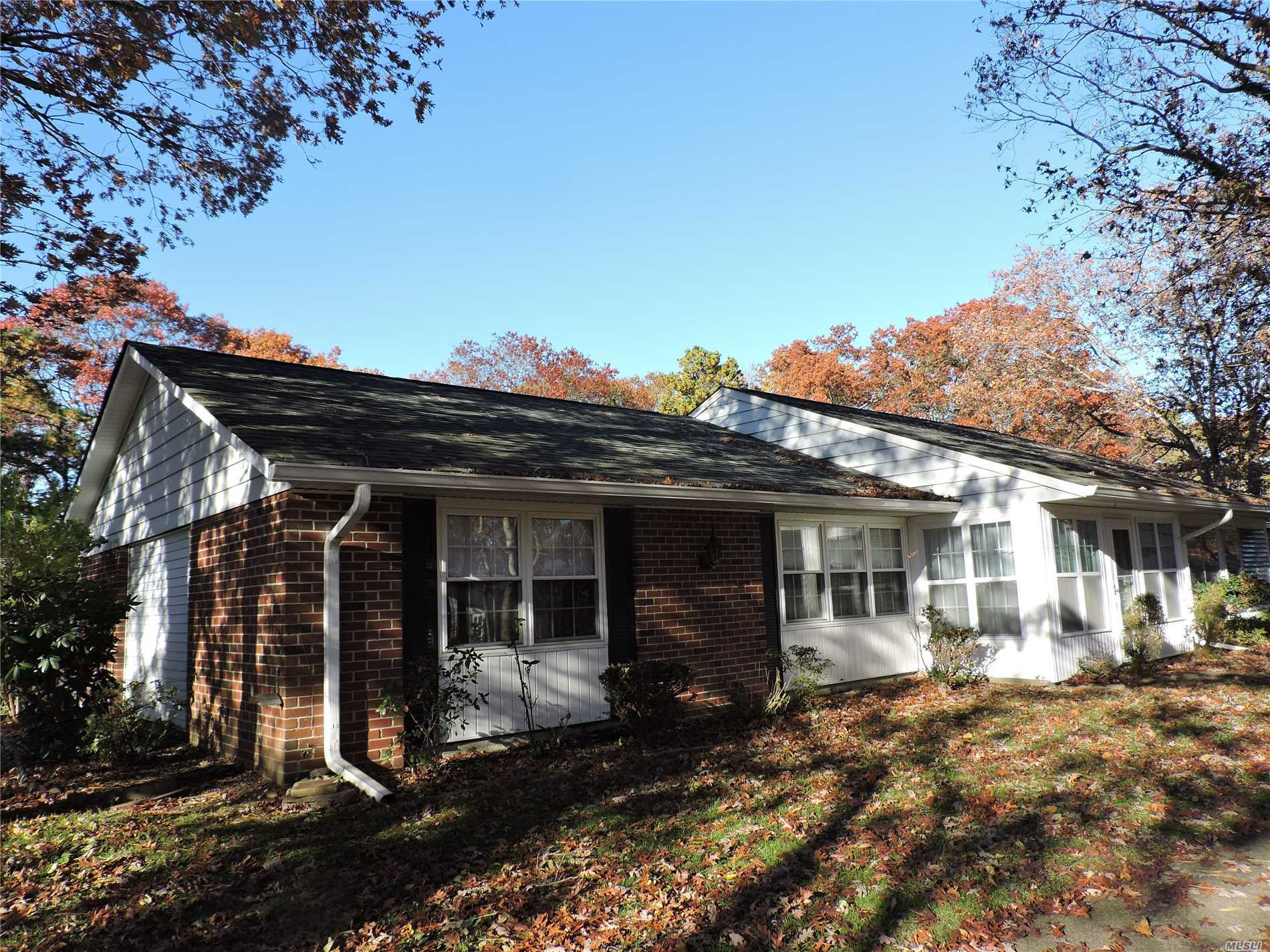 Property for sale at 119 A Exmore Ct, Ridge,  NY 11961