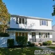 Photo of home for sale at 1546 Clay St, Elmont NY