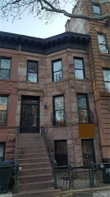 Property for sale at 570 Decatur St, Brooklyn,  New York 11233