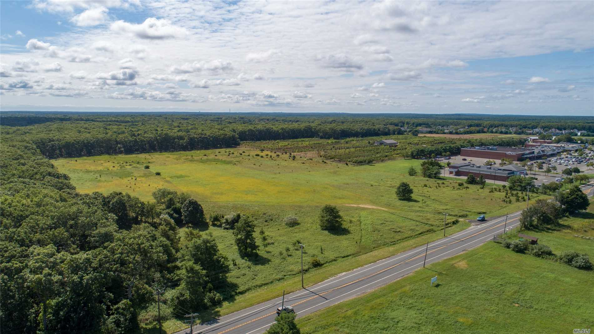 Photo of home for sale at Lot 1 Route 25A, Wading River NY
