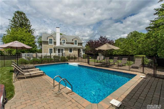 Photo of home for sale at 307 Mill Rd, Westhampton Bch NY