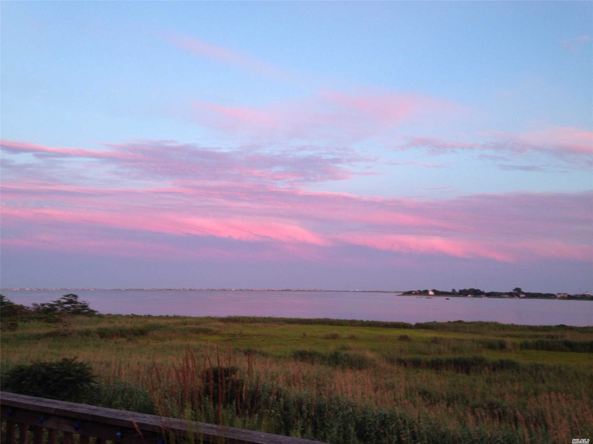 Property for sale at 5 Pameeches Path, East Moriches,  NY 11940