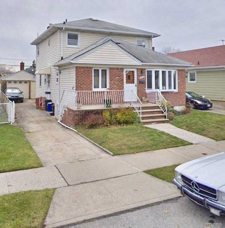 Photo of home for sale at 157-28 20 Ave, Flushing NY