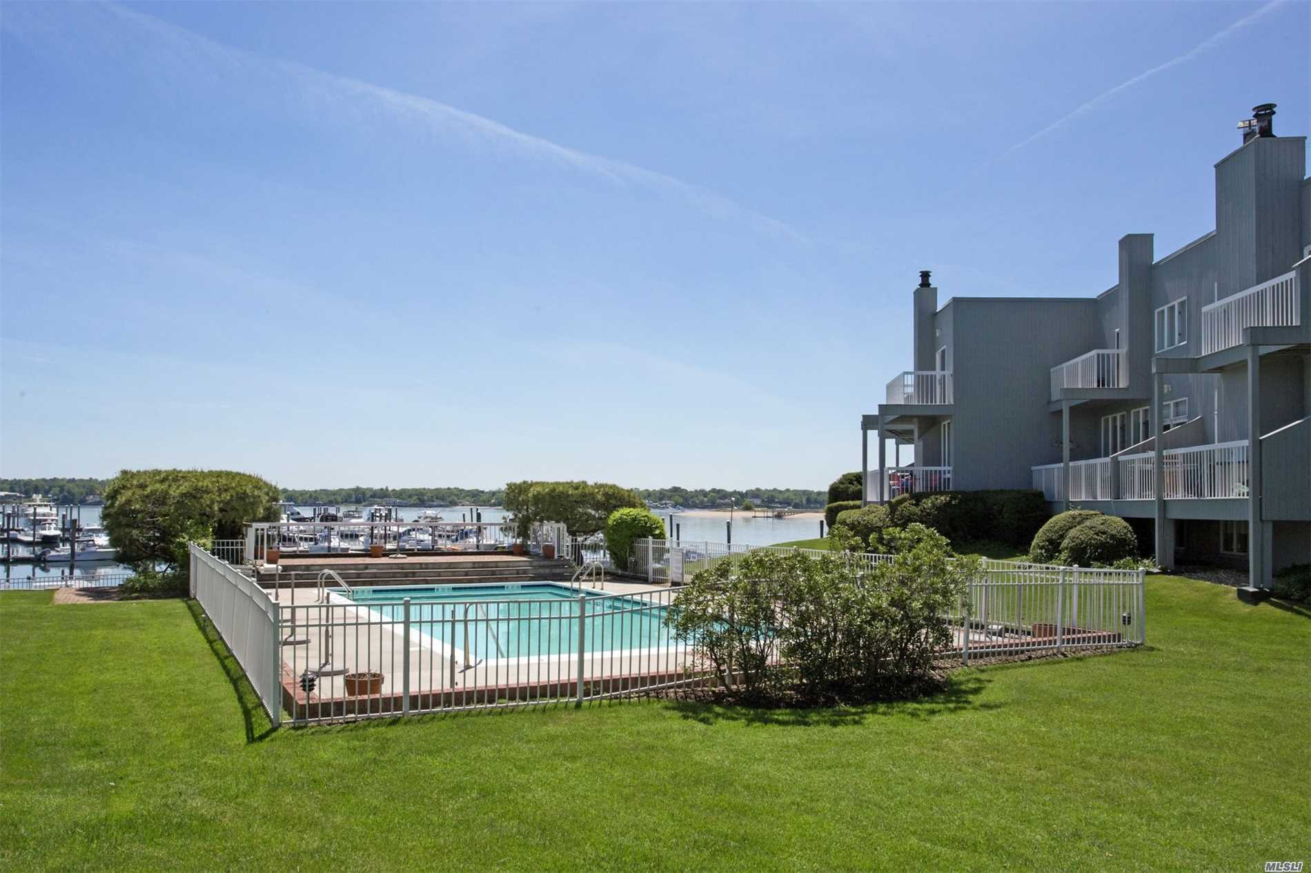 Property for sale at 6 Anchor Way, Port Washington,  NY 11050