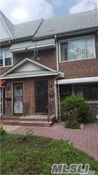 Photo of home for sale at 161-11 84th Rd, Jamaica NY